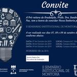 II SIM UFAL - CONVITE